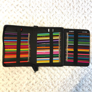 色鉛筆 72色セット 油性色鉛筆 塗り絵 スケッチ アート鉛筆 画材セット(色鉛筆)