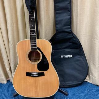 ヤマハ(ヤマハ)のYAMAHA FG-201B(アコースティックギター)