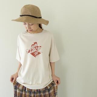 ヴェリテクール(Veritecoeur)の今期完売⭐︎ヴェリテクール⭐︎Tシャツ(Tシャツ(半袖/袖なし))