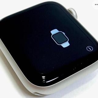 Apple Watch Nike+ Series4 44mm GPS