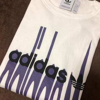 アディダス(adidas)のアディダス ロンT 長袖(Tシャツ/カットソー(七分/長袖))