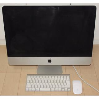 Mac (Apple) - iMac 21.5inch 2011 PC 8GB デスクトップ パソコン