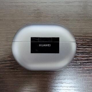 ファーウェイ(HUAWEI)のHUAWEI Free Buds Pro(ヘッドフォン/イヤフォン)