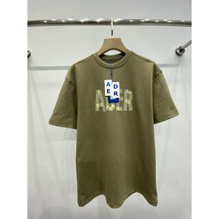 アクネ(ACNE)のアダーエラー adererror 2019FW Tシャツ オーバーサイズA1(Tシャツ/カットソー(半袖/袖なし))