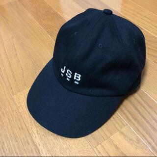 トゥエンティーフォーカラッツ(24karats)のJSB  キャップ 帽子(キャップ)