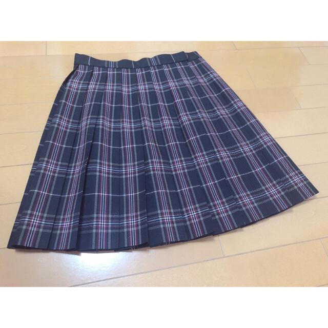 OLIVEdesOLIVE(オリーブデオリーブ)の制服スカート*OLIVE des OLIVE School レディースのスカート(ひざ丈スカート)の商品写真