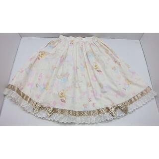 BABY,THE STARS SHINE BRIGHT - ♯0948・BABY, THE STARS SHINE BRIGHT スカート