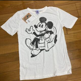 ジャンクフード(JUNK FOOD)のBEAMS ミッキー Tシャツ(Tシャツ(半袖/袖なし))