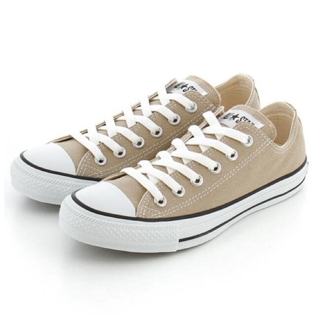 CONVERSE(コンバース)の新品CONVERSE ALLSTARコンバースオールスター★ローカットスニーカー レディースの靴/シューズ(スニーカー)の商品写真