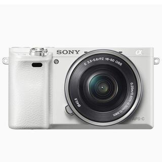 SONY - SONY αNEX-5R 高画質 レンズ交換式デジタルカメラ 一眼レフ カメラ