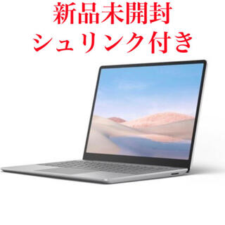 Microsoft - 新品未開封 Surface Laptop Go i5 【THH-00020】