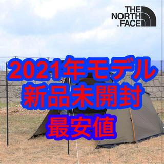 THE NORTH FACE - ノースフェイス テント エバカーゴ 4 NV22104