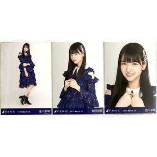 乃木坂46 - 金川紗耶 スペシャル衣装17 乃木坂46 2019.March-IV 会場限定