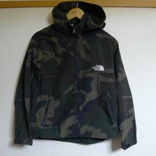 THE NORTH FACE -  THE NORTH FACE ノベルティーコンパクトジャケット