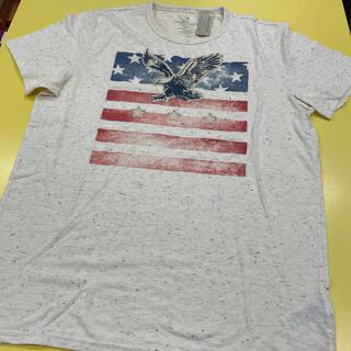 アメリカンイーグル(American Eagle)のアメリカン イーグル Tシャツ L 新品(Tシャツ/カットソー(半袖/袖なし))