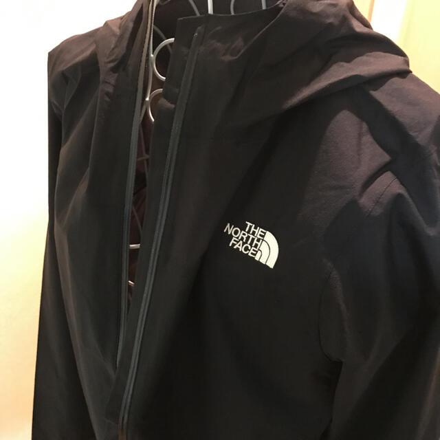THE NORTH FACE(ザノースフェイス)のノースフェイスマウンテンパーカーレディースXL レディースのジャケット/アウター(その他)の商品写真