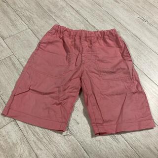 ジーユー(GU)のキッズ 130 ハーフパンツ 男の子 パンツ ズボン GU(パンツ/スパッツ)