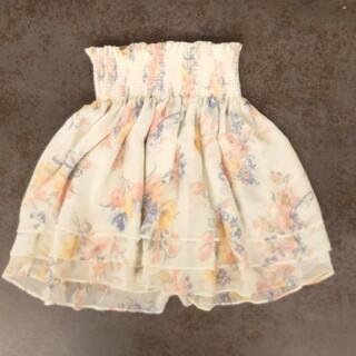 ラルフローレン(Ralph Lauren)のラルフローレンのミニスカートです。(スカート)