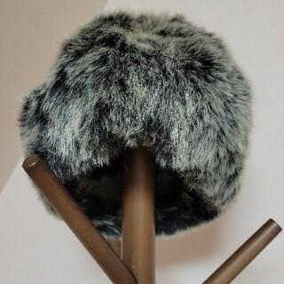 ローズバッド(ROSE BUD)のロシア帽(ハンチング/ベレー帽)