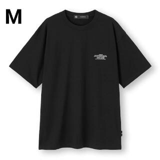 GU - UNDERCOVER GU コラボ Tシャツ