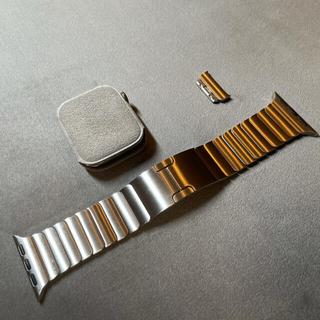 Apple Watch - apple Watch 5 チタニウム 40mm