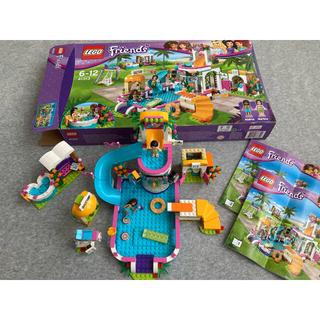 LEGO® Friends 41313 ドキドキウォーターパーク