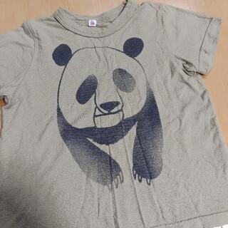 MARKEY'S - マーキーズ パンダTシャツ 100