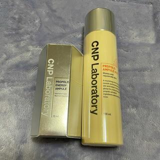 チャアンドパク(CNP)の新品未使用 CNP 2点セット(化粧水/ローション)