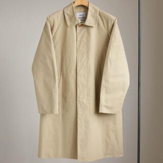 YAECA - YAECA Soutien Collar Coat ステンカラーコート
