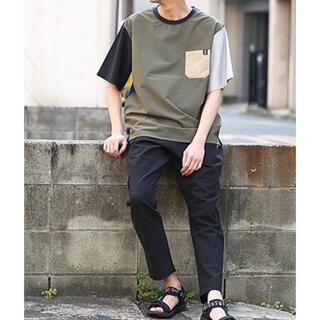 チチカカ(titicaca)の新品TTITICACA クイックドライTシャツ チチカカ(Tシャツ/カットソー(半袖/袖なし))