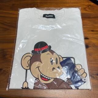 XLARGE - XLARGE × experia 当選限定Tシャツ