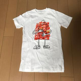 ナイキ(NIKE)のナイキ  Tシャツ 半袖 キッズ  (Tシャツ/カットソー)
