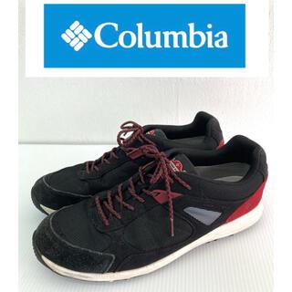 Columbia - コロンビア COLUMBIA スタンプ パス オムニテック YU3790 美品