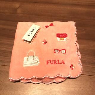 Furla - FURLA  レディース ハンカチ
