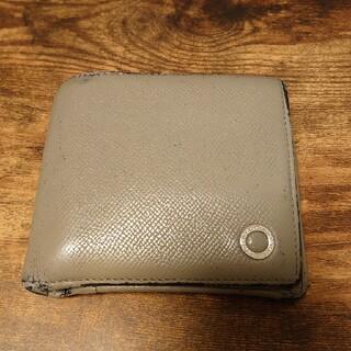 ブルガリ(BVLGARI)のBVLGARI(ブルガリ)財布メンズ(折り財布)