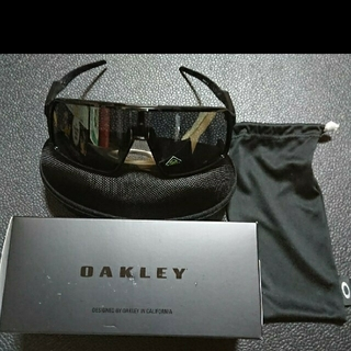 Oakley - オークリー SUTRO Polished Black Prizm Black