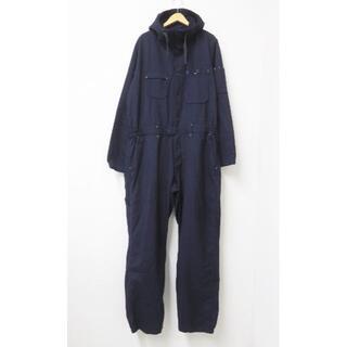 エンジニアードガーメンツ(Engineered Garments)のENGINEERED GARMENTS ジャンプスーツ ツナギ(サロペット/オーバーオール)
