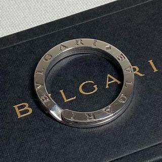 BVLGARI - BVLGARI ブルガリ  キーリング ペンダントトップ 925