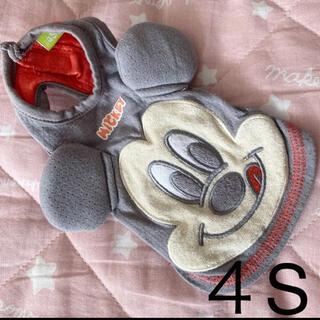 ディズニー(Disney)のミッキー  4S(犬)