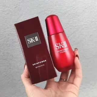 SK-II - SK-II スキンパワー エッセンス 50ml 未開封