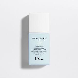 Dior - ディオール スノー メイクアップ ベース UV35 SPF35/PA+++ ブ…