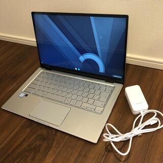 ASUS - ASUS Chromebook Flip C434TA-AI0095