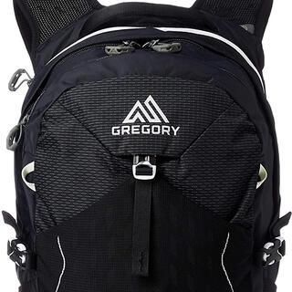 グレゴリー(Gregory)のGREGORY/グレゴリー  NANO20  リュック オニクスブラック(登山用品)