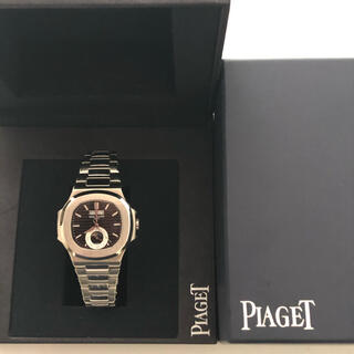 PATEK PHILIPPE - PTF   クロノデザイン時計