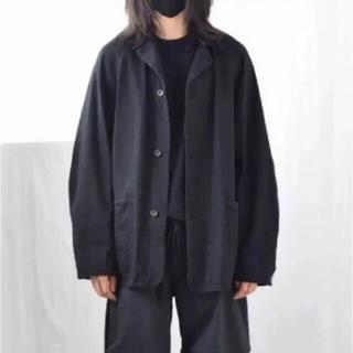 COMOLI - comoli デニムワーク ジャケット