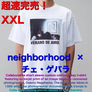 NEIGHBORHOOD - neighborhood  × チェ・ゲバラ Tシャツ 激レア XXL