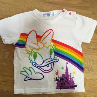 ディズニー(Disney)のデイジー Tシャツ(Tシャツ)