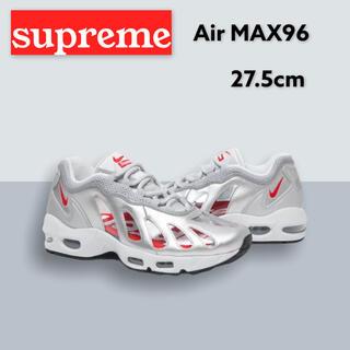 Supreme - supreme NIKE AIR MAX 96 エアマックス 27.5cm