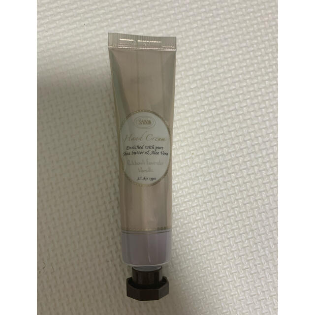 SABON(サボン)のサボン ハンドクリーム  コスメ/美容のボディケア(ハンドクリーム)の商品写真