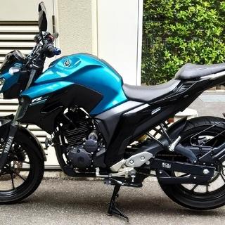 ヤマハ - ヤマハ YAMAHA FZ25 ネーキッドバイク